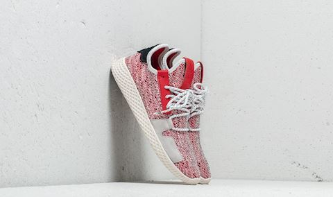 adidas Pharrell Williams SOLARHU Tennis V2 Shoes Image