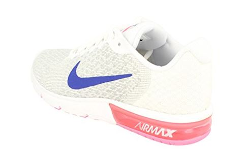 Nike Am Sequent 2 - Women Shoes Image 2