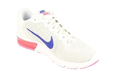 Nike Am Sequent 2 - Women Shoes Image 4