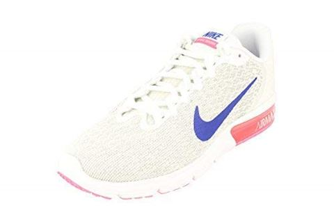 Nike Am Sequent 2 - Women Shoes Image 6