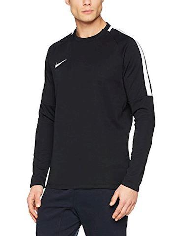 Nike Dri-FIT Academy Men's Football Sweatshirt - Black Image