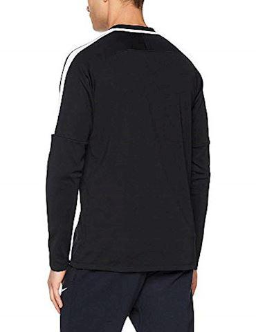 Nike Dri-FIT Academy Men's Football Sweatshirt - Black Image 5