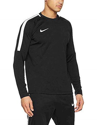 Nike Dri-FIT Academy Men's Football Sweatshirt - Black Image 6