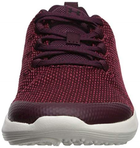 Under Armour Boys' Primary School UA Ripple NM Shoes Image 4