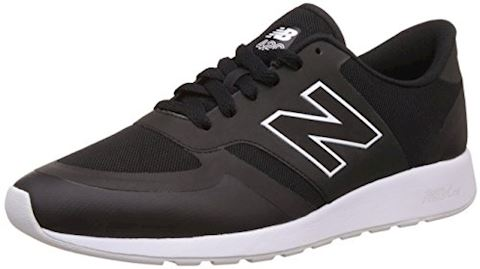 New Balance 420 Reflective Re-Engineered Men's Sport Style Shoes Image