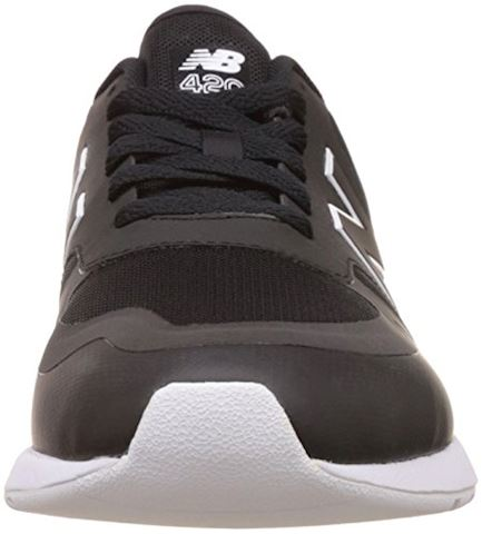 New Balance 420 Reflective Re-Engineered Men's Sport Style Shoes Image 3