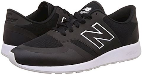 New Balance 420 Reflective Re-Engineered Men's Sport Style Shoes Image 4