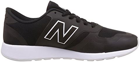 New Balance 420 Reflective Re-Engineered Men's Sport Style Shoes Image 6