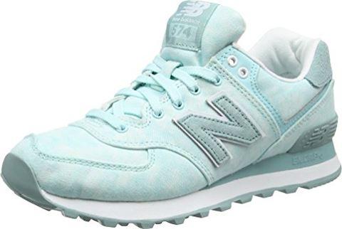 New Balance 574 Textile Women's Shoes Image