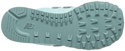 New Balance 574 Textile Women's Shoes Image 3