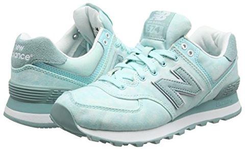 New Balance 574 Textile Women's Shoes Image 5