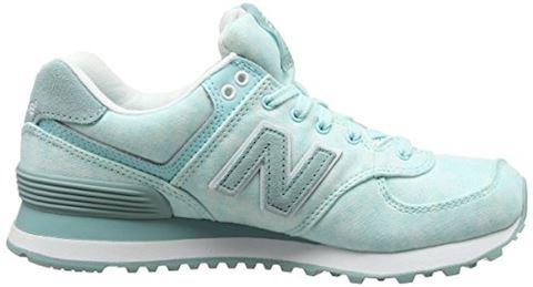 New Balance 574 Textile Women's Shoes Image 6