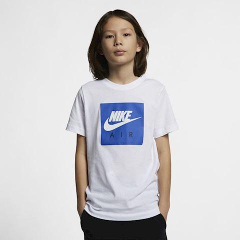 Nike Air Older Kids' (Boys') T-Shirt - White Image