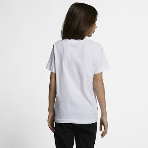 Nike Air Older Kids' (Boys') T-Shirt - White Image 2