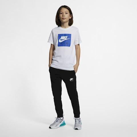 Nike Air Older Kids' (Boys') T-Shirt - White Image 4