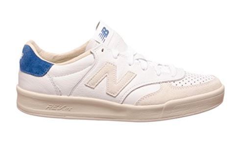 New Balance 300 Leather Men's Footwear Outlet Shoes Image