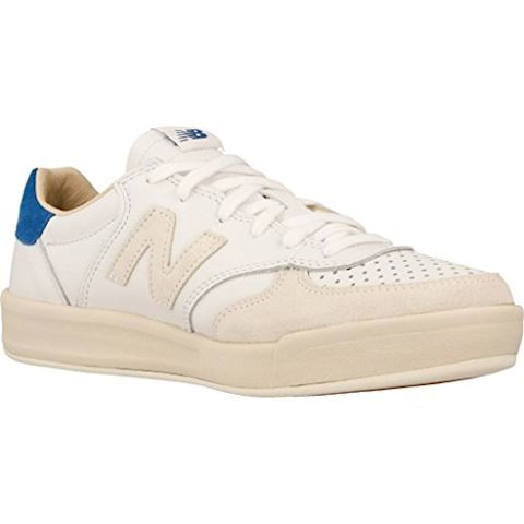 New Balance 300 Leather Men's Footwear Outlet Shoes Image 11