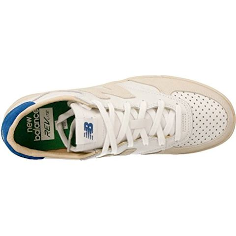 New Balance 300 Leather Men's Footwear Outlet Shoes Image 14
