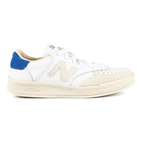 New Balance 300 Leather Men's Footwear Outlet Shoes Image 15
