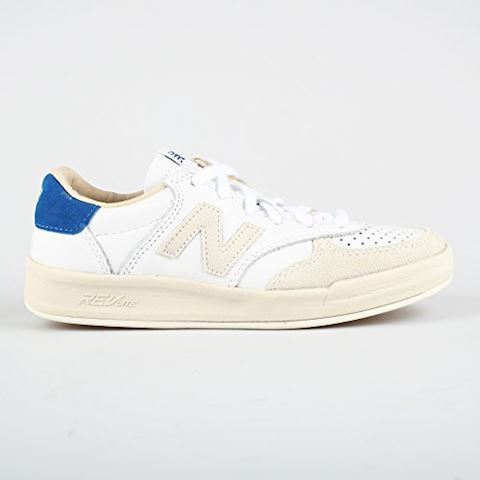 New Balance 300 Leather Men's Footwear Outlet Shoes Image 16