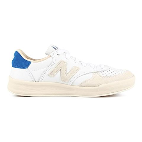New Balance 300 Leather Men's Footwear Outlet Shoes Image 17