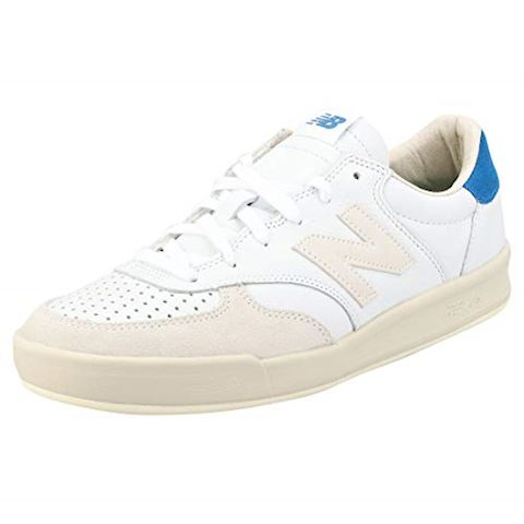 New Balance 300 Leather Men's Footwear Outlet Shoes Image 19