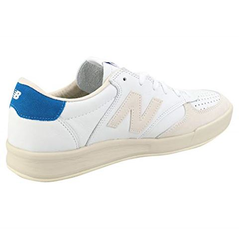 New Balance 300 Leather Men's Footwear Outlet Shoes Image 20