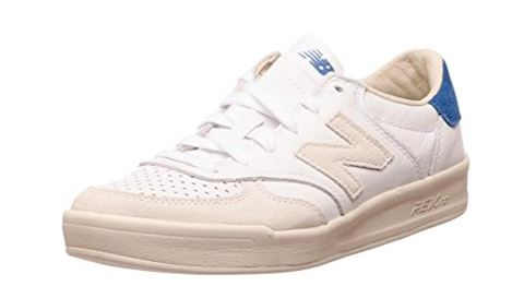New Balance 300 Leather Men's Footwear Outlet Shoes Image 2