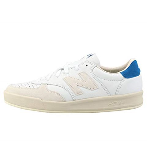 New Balance 300 Leather Men's Footwear Outlet Shoes Image 23