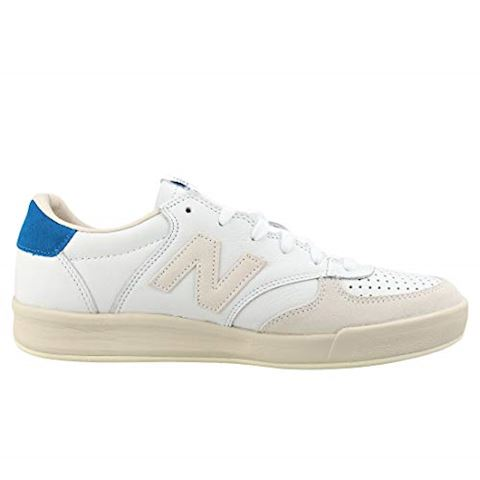 New Balance 300 Leather Men's Footwear Outlet Shoes Image 24