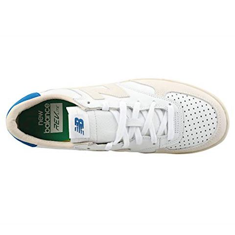 New Balance 300 Leather Men's Footwear Outlet Shoes Image 26
