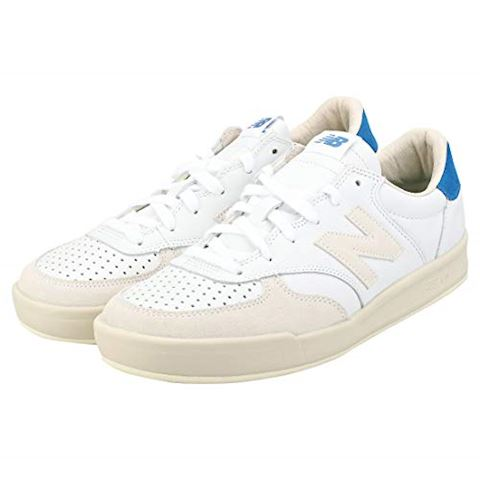 New Balance 300 Leather Men's Footwear Outlet Shoes Image 27