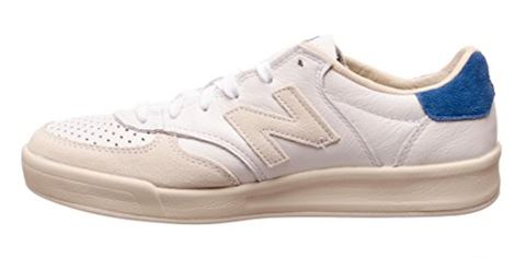 New Balance 300 Leather Men's Footwear Outlet Shoes Image 4