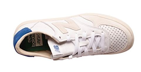New Balance 300 Leather Men's Footwear Outlet Shoes Image 5