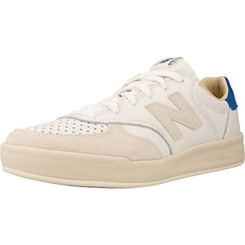 New Balance 300 Leather Men's Footwear Outlet Shoes Image 7