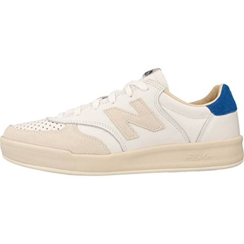 New Balance 300 Leather Men's Footwear Outlet Shoes Image 8