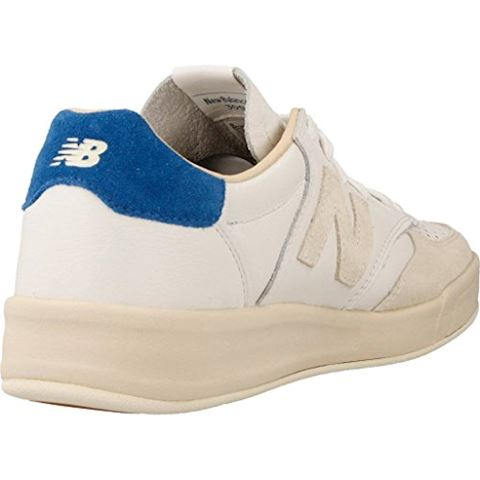 New Balance 300 Leather Men's Footwear Outlet Shoes Image 9