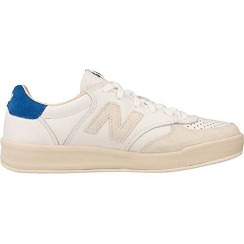 New Balance 300 Leather Men's Footwear Outlet Shoes Image 10