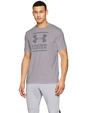 11b29ace Under Armour Men's UA GL Foundation Short Sleeve T-Shirt