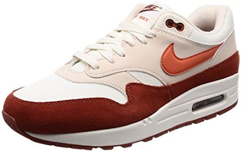 Nike Air Max 1 Men's Shoe - Cream Image