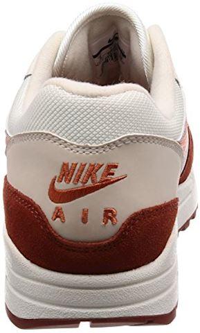 Nike Air Max 1 Men's Shoe - Cream Image 2