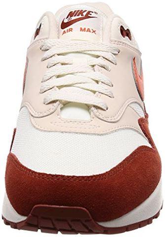 Nike Air Max 1 Men's Shoe - Cream Image 4