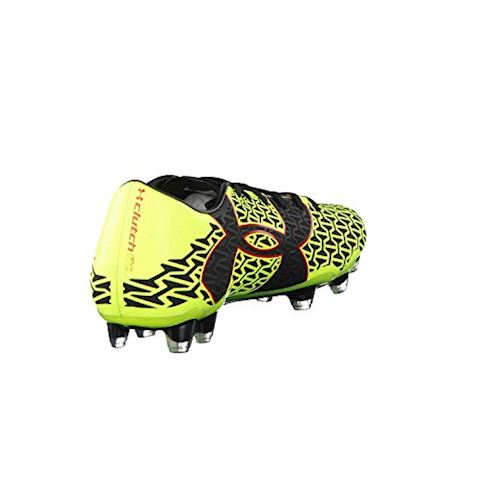 Under Armour ClutchFit Force 2.0 FG Football Boots Yellow Image 6