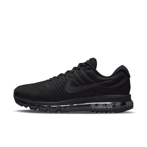 Nike Air Max 2017 Men's Shoe - Black Image