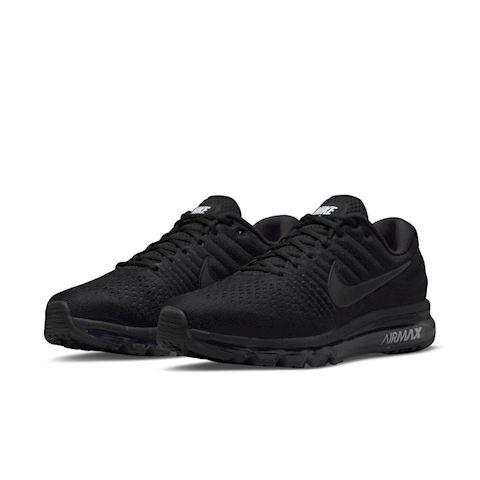Nike Air Max 2017 Men's Shoe - Black Image 2
