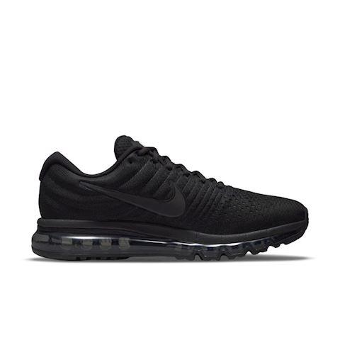 Nike Air Max 2017 Men's Shoe - Black Image 3