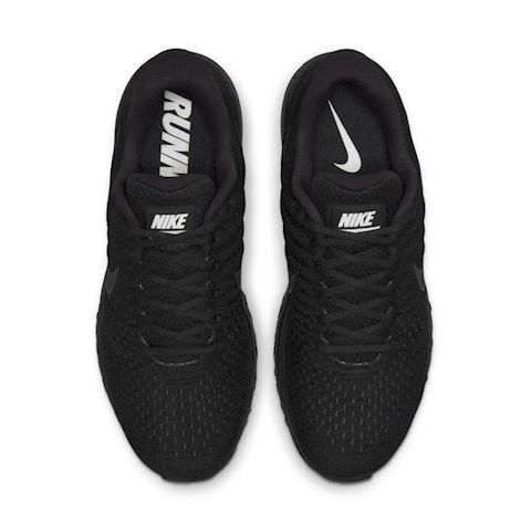 Nike Air Max 2017 Men's Shoe - Black Image 4