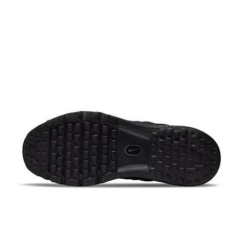 Nike Air Max 2017 Men's Shoe - Black Image 5