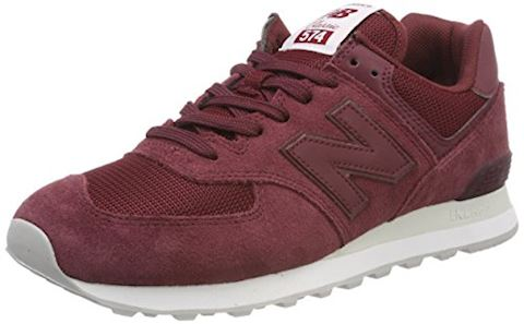 New Balance 574 - Men Shoes Image