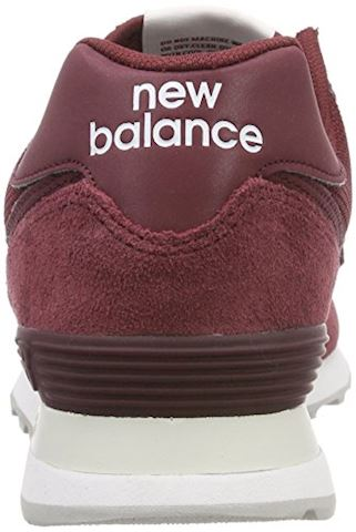 New Balance 574 - Men Shoes Image 2
